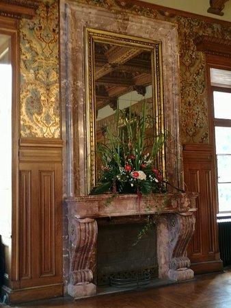 Ein barocker Altar,