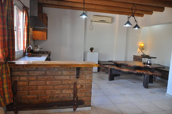 Departamento para 4 personas - Picture of Complejo Abaurrea, Guaymallen - Tripadvisor