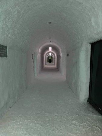 Karesuvanto, Φινλανδία: 365 Icehotel Sweden