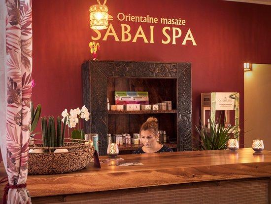 Sabai Spa
