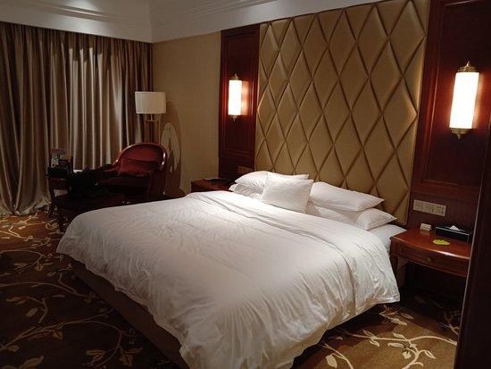 Jinghu International Hotel Photo
