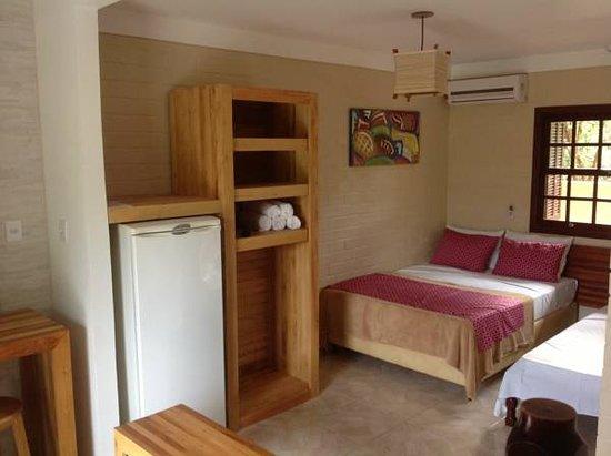 Suite para 5 pessoas
