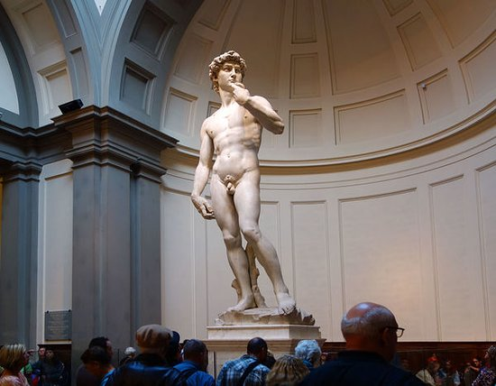 World Wide Free Tours Florence
