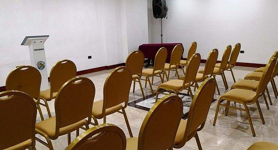 Salon hasta 40 personas
