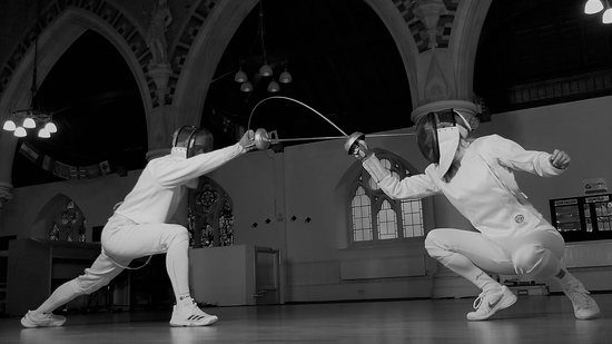 Knightsbridge Fencing Club