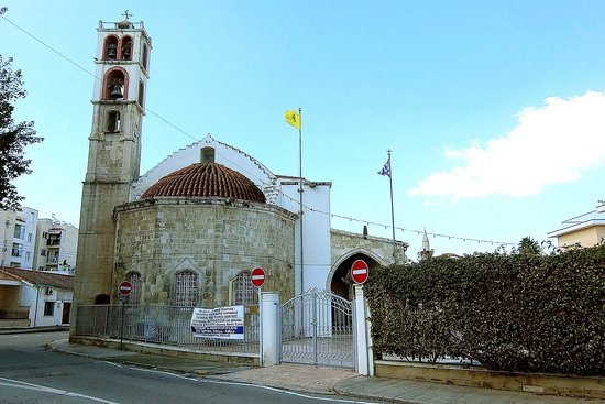 Sotiros Church