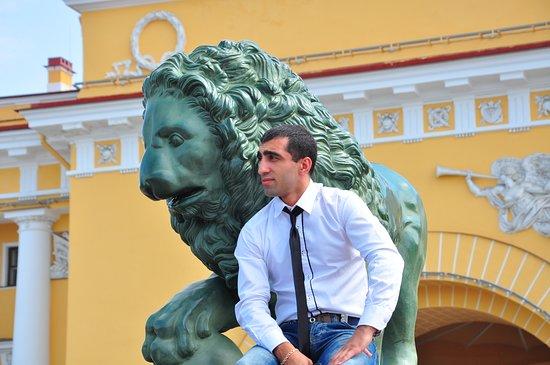 St. Petersburg, Russia: Санкт Петербург. Мой любимы город.