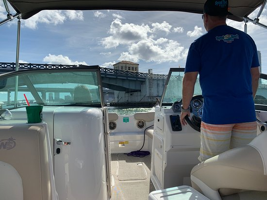 SpeedBoat Tours (Miami) - 2019 All You Need to Know BEFORE