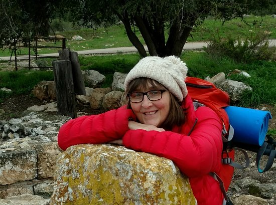 Gavriella Israel Tours