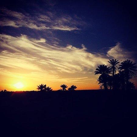 M'Hamid, Morocco: Mhamid Landscapes