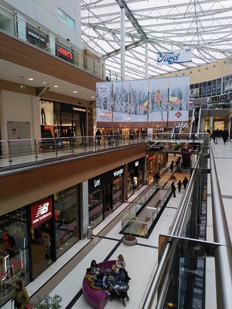 8f38a3e554d8 The Mall Athens (Maroussi) - 2019 All You Need to Know BEFORE You Go ...