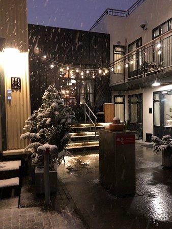 Early In The Morning Reykjavik Restaurant Reviews