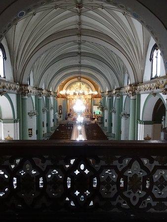 Monastery of Santo Domingo (Iglesia y Monasterio de Santo Domingo)