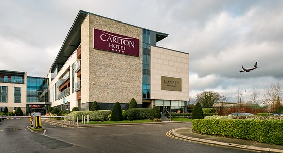 Welcome to Carlton Hotel Dublin Airport