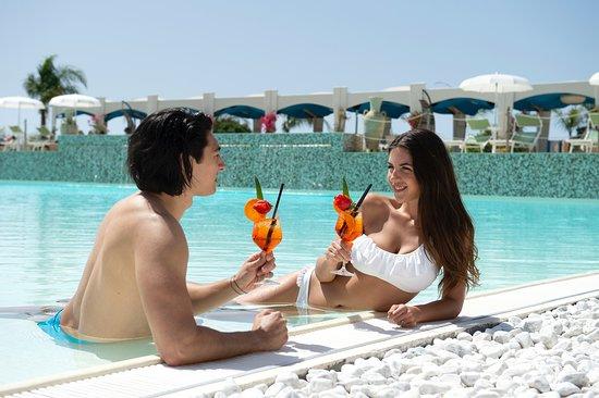 Wellness & SPA Hotel - Principe di Fitalia