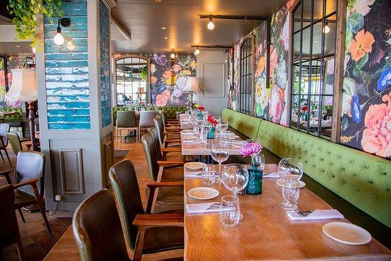 Bobo's Brasserie 사진