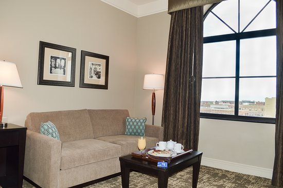 Gambar Hilton Dallas/Southlake Town Square - Southlake Foto - Tripadvisor