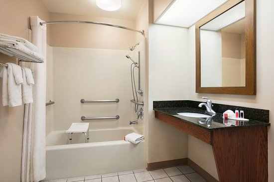 Kingsland, GA: ADA Bathroom