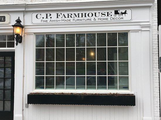 C.P. Farmhouse
