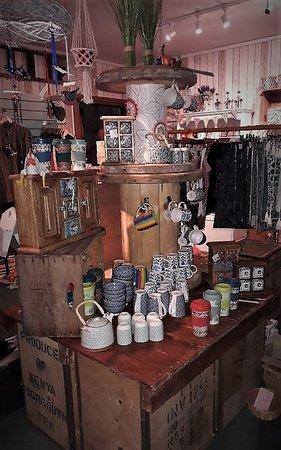 The Boho Bazaar