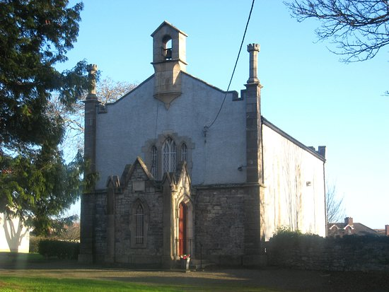 St Canice's Church of Ireland