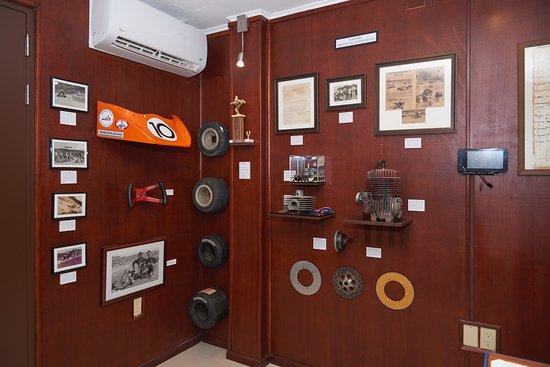 SDDK Motorsports Museum