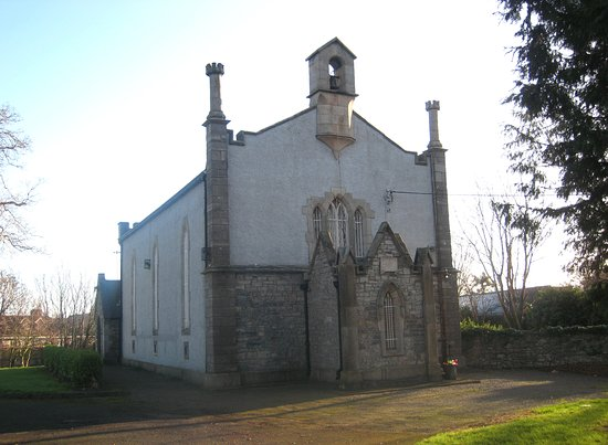 St Canice's Church of Ireland