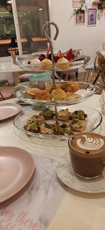 Tania's Teahouse Photo