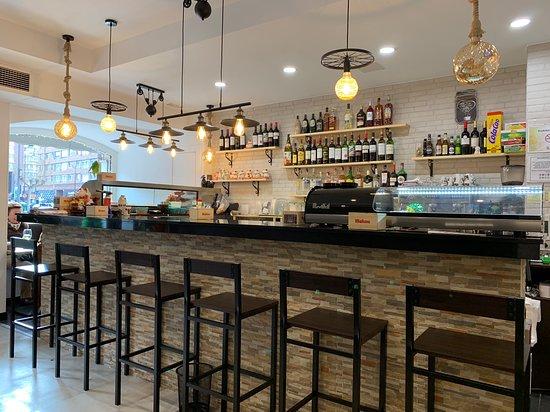 imagen Boca Sushi en Burgos