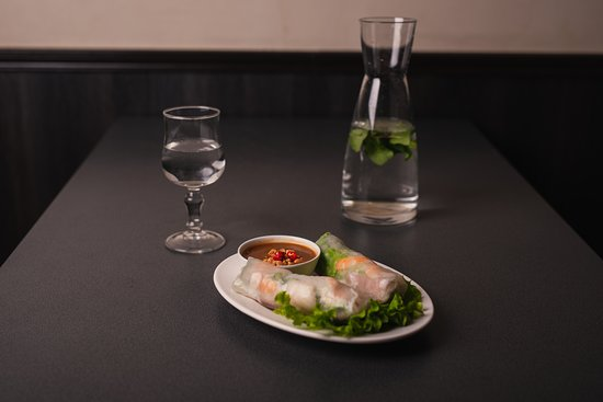 Nos spécialités Vietnamiennes - Succulentes