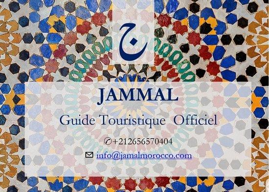 Jamal Morocco