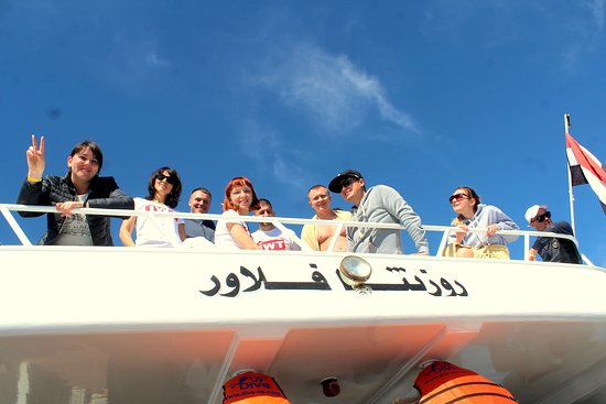 Фотосессия на яхте после погружения!