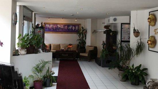 SIAM - Traditionelle Thai massage