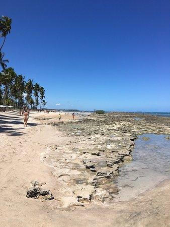 Praia dos Carneiros - Espetacular