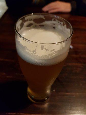 Great brewpub