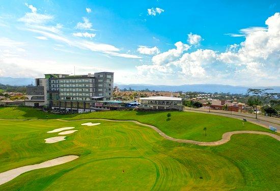 Hotel Punta Diamante Business & Premium Resort