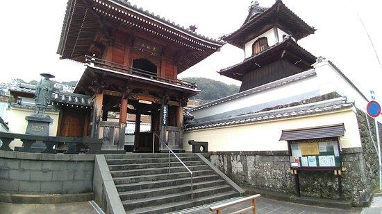 Jinso-ji Temple