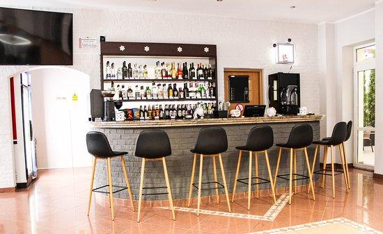 Morag, Poland: Bar
