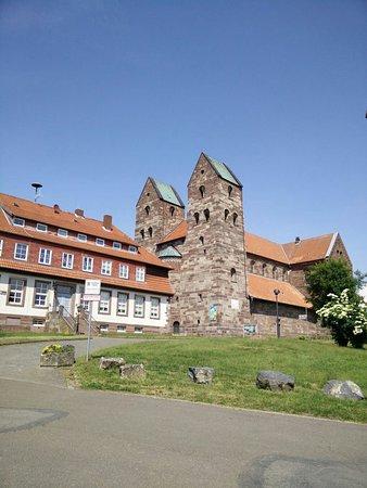 Klosterkirche Fredelsloh