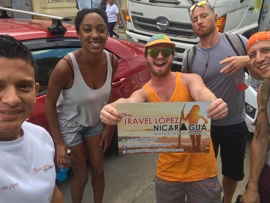 Travel Lopez Nicaragua