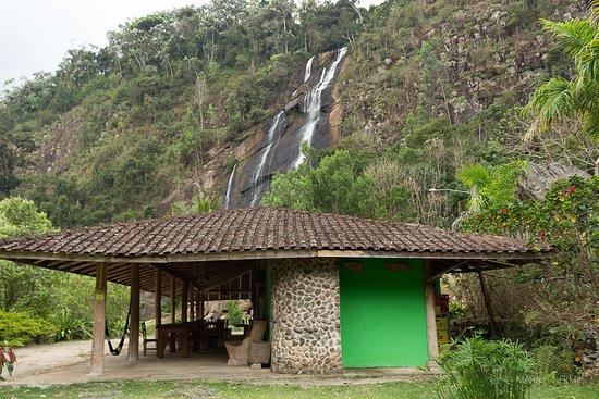 Cachoeira do Pedregulho