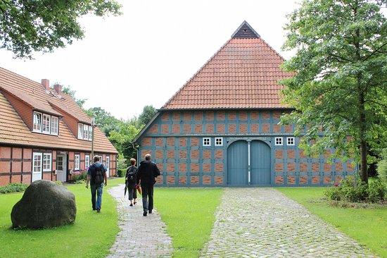 Kunstverein Fischerhude in Buthmanns Hof e.V.