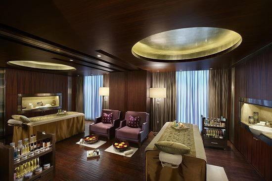 Spa Couple Suite
