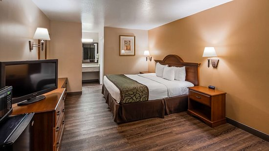 Fernley, NV: Guest room