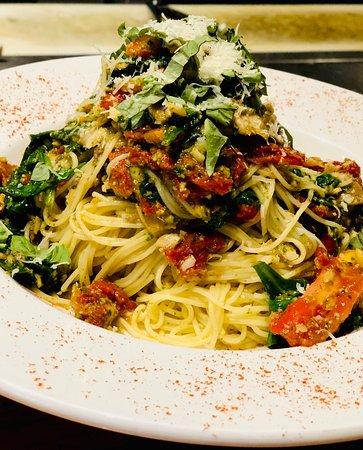 Roma & Sundried Tomatoes