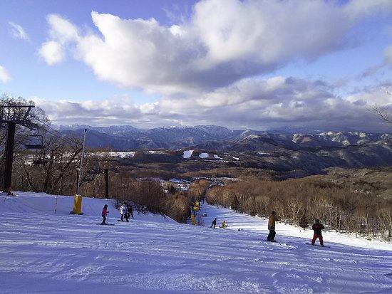 Edelweiss Ski Resort