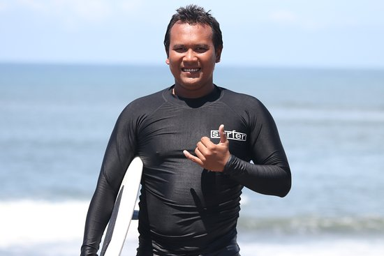 Rahde Private Surf Guiding