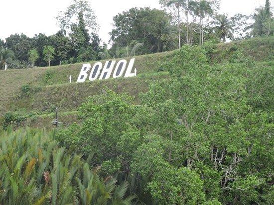 Cortes, Filippinene: Bohol