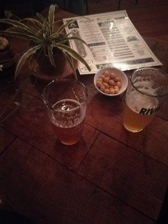 Cerveceria Rivadavia