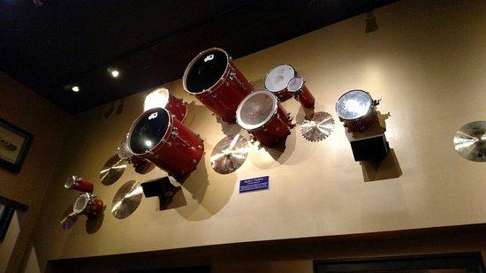 Hard Rock Cafe – fénykép